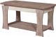 Журнальный столик Лида-Stan СВ01-017 (сосна натуральная/сосна каньон) -