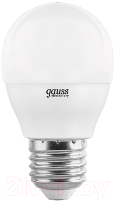 Лампа Gauss 53226