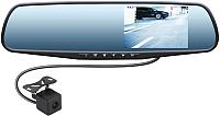 Видеорегистратор-зеркало Swat VDR-4U -