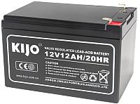 Батарея для ИБП Kijo 12V 12Ah / 12V12AH -