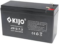 Батарея для ИБП Kijo 12V 7.2Ah / 12V7.2AH -