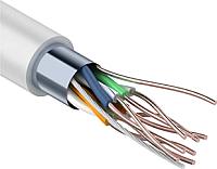 Кабель PROconnect FTP 4PR 24AWG CCA CAT5e / 01-0142-3 (305м) -