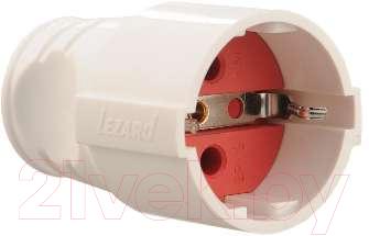 Розетка переносная Lezard 715-0701-607