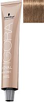 Крем-краска для волос Schwarzkopf Professional Igora Royal Nude Tones 8-46 (60мл) -
