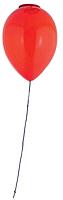 Потолочный светильник Ozcan Santa 3407-3 (красный) -