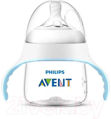 Поильник Philips AVENT Natural / SCF262/06