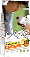 Корм для собак Adragna Naxos Medium Adult Chicken&Citrus fruit (3кг) -