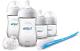 Набор бутылочек для кормления Philips AVENT Natural / SCD301/01 -