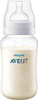 Бутылочка для кормления Philips AVENT Anti-colic / SCF816/17 (330мл) -
