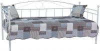 Кровать-тахта Signal Ankara (белый) -