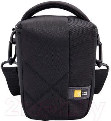 Сумка для камеры Case Logic CPL-103 (черный) - вид спереди