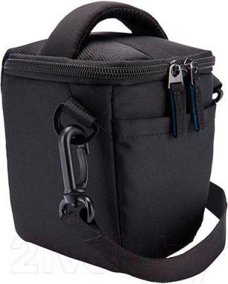 Сумка для камеры Case Logic CPL-103 (черный) - вид сзади