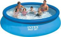 Надувной бассейн Intex Easy Set / 56420/28130 (366x76) -