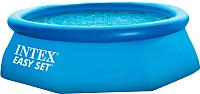 Надувной бассейн Intex Easy Set / 56922/28122 (305x76) -