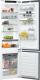 Встраиваемый холодильник Whirlpool ART 9813/A++ SFS -