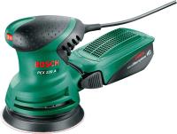 Эксцентриковая шлифовальная машина Bosch PEX 220 A (0.603.378.020) -