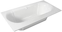 Ванна из искусственного мрамора Belux Омега 2 1700 -