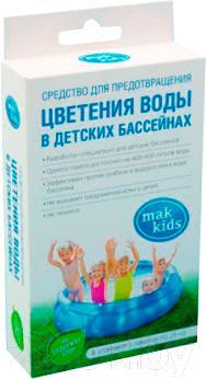 Средство для бассейна дезинфицирующее МАК Kids 10433 - общий вид