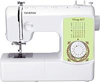 Швейная машина Brother Vitrage M77 -