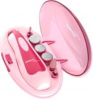 Аппарат для маникюра Scarlett SC-MS95006 (розовый) -