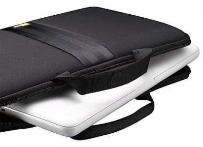 Чехол для ноутбука Case Logic QNS-116K - общий вид