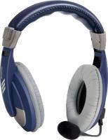 Наушники-гарнитура Defender Gryphon HN-750 / 63748 (синий) -