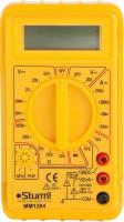 Мультиметр цифровой Sturm! MM1204 -