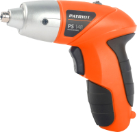 Электроотвертка PATRIOT PS 148 -