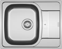 Мойка кухонная Franke Polar PXL 614-60 (101.0192.909) -