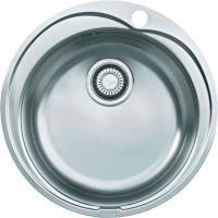 Мойка кухонная Franke Ronda ROL 610-41 (101.0000.562) -
