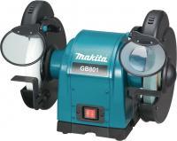 Профессиональный точильный станок Makita GB801 -