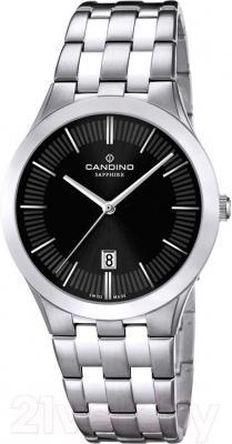 Часы наручные мужские Candino C4539/4 мужские часы candino c4514 3