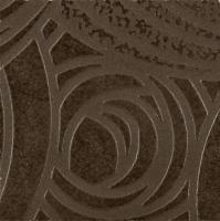 Вставка ColiseumGres Пьемонтэ Камелия (72x72, коричневый) -