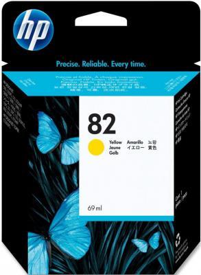 Картридж HP 82 (C4913A) недорого