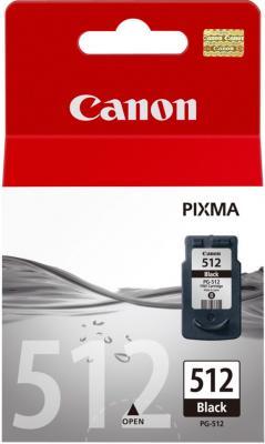 Картридж Canon PG-512BK (2969B007)