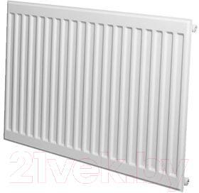 Радиатор стальной Лидея ЛК 11-512 500x1200