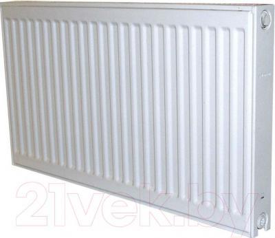Радиатор стальной Лидея ЛК 21-505 500x500