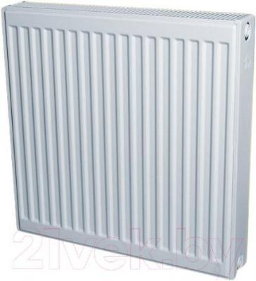 Радиатор стальной Лидея ЛК 22-511 500x1100