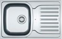 Мойка кухонная Franke Polar PXL 614-78 (101.0192.921) -