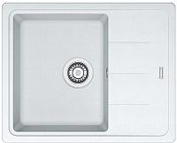 Мойка кухонная Franke Basis BFG 611C (114.0280.850) -