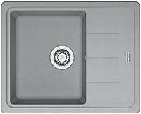 Мойка кухонная Franke Basis BFG 611C (114.0280.871) -