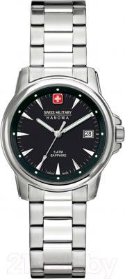 Часы наручные женские Swiss Military Hanowa 06-7230.04.007