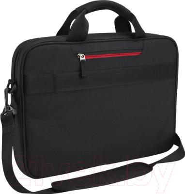 Сумка для ноутбука Case Logic DLC-117 (черный)