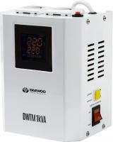 Стабилизатор напряжения Daewoo Power DW-TM1kVA -