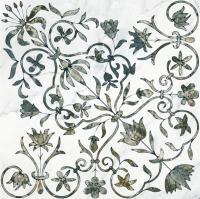 Декоративная плитка Керамин Каррара 1/1 (500x500) -