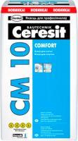 Клей для плитки Ceresit CM 10 Comfort (25кг) -
