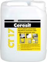 Грунтовка Ceresit CT 17 Profigrunt (5л) -