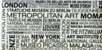 Декоративная плитка Equipe Metro Museum Matt (150x75) -