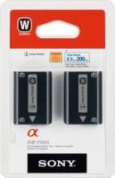 Аксессуар для фото- и видеокамер Sony 2NP-FW50 -