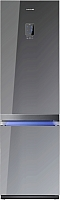 Холодильник с морозильником Samsung RL55TTE2A1 -